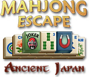 Mah Jongg Escape Ancient Japan