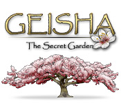 Geisha - The Secret Garden