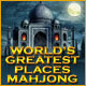 World`s Greatest Places Mah Jongg