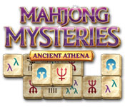 Mah Jongg Mysteries: Ancient Athena