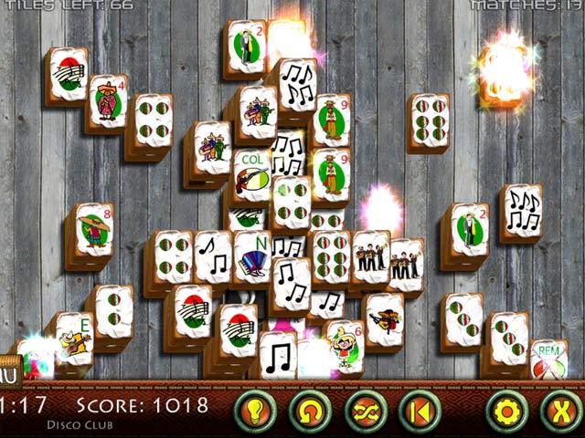 Daily Mah Jong Free Game Download Mah Jongg Games